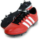 パティークグローロ 16.1 FG【adidas】アディダス ● サッカースパイク 16SS(AF4859)*30