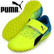 エヴォパワー 4.3 TT V JR 【PUMA】プーマ ジュニア サッカートレーニングシューズ 16SS(103566-01)※20