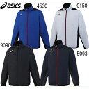 〈ゴールドステージ〉クロスアップジャケットLS【asics】アシックス 野球 ジャージシャツ 16SS(BAW315)*30