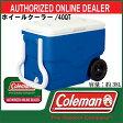 ホイールクーラー/40QT(ブルー)【coleman】コールマン クーラーボックス16SS(2000025240)<※0>