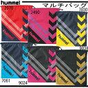マルチバッグ【hummel】ヒュンメル バッグ ケース 16SS(HFB7039)※20