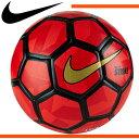 ナイキ フットボール X ストライク 4号球・5号球【NIKE】ナイキ サッカーボール 16FW(SC2554-600)<※25>
