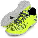 エース 16.3 CT J【adidas】アディダス ● ジュニア フットサルシューズ16FW(S31942)*43