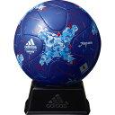 クラサバ ミニ JFA 日本代表【adidas】アディダス サッカーボール 1号球16FW(AFM1201JP)*20