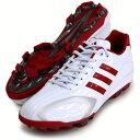 アディピュア T3 LOW ポイント【adidas】アディダス 野球スパイク 17SS (AQ8227)*30