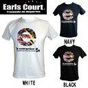 運動用品, 戶外用品 - DRY トロピカルTシャツ【Earls court】アールズコート サッカー Tシャツ17SS(EC-T001)*20