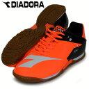 Shoes - MW-TECH RB R ID【DIADORA】ディアドラ ●フットサルシューズ 17FW(172389-4666)*60
