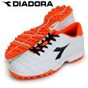 6PLAY TF【diadora】ディアドラ トレーニングシューズ17FW(172397-4284)*38