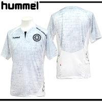 FC SKULL プラクティスシャツ【hummel】ヒュンメル サッカー プラシャツ18SS(HAP1131ZS)*00の画像
