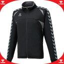 ウォームアップジャケット【Hummel】ヒュンメルトレーニングシャツ(HAT2066)*19