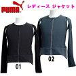 Lux Jacket (WOMEN)【PUMA】プーマ フィットネス ウェア レディース(509613)<puma4※88>