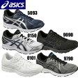 ショッピングスポーツ シューズ JOG 100【asics】アシックス ランニングシューズ ジョグ 16SS(TJG134)※25