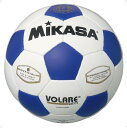 検定球 サッカー5号 白/青【MIKASA】ミカササッカー mikasa(SVC501WBL)<お取り寄せ商品の為、発送に2〜5日掛かります。>*22