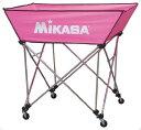 ボール籠 船型【MIKASA】ミカサ学校機器11FW mikasa(BCSPWL)<お取り寄せ商品の為、発送に2〜5日掛かります。>*20