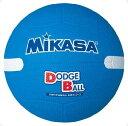 ドッジ3号 ゴム【MIKASA】ミカサハントドッチ11FW mikasa(D3W)<お取り寄せ商品の為、発送に2~5日掛かります。>*25
