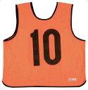 ゲームジャケット Rサイズ Kオレンジ【MIKASA】ミカサマルチSP11FW mikasa(GJR2O)*22