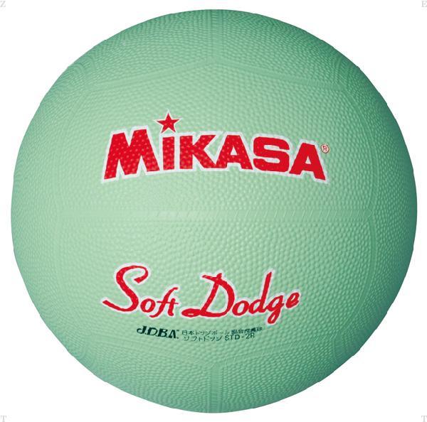 ソフトドッジ1号 ゴム【MIKASA】ミカサハン...の商品画像