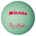 ソフトドッジ2号 ゴム【MIKASA】ミカサハントドッチ11FW mikasa(STD2R)*26