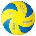 バレー5号 青/黄【MIKASA】ミカサバレー11FW mikasa(SV5YBL)<お取り寄せ商品の為、発送に2~5日掛かります。>*23