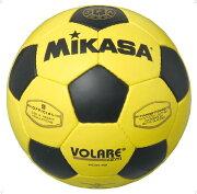 検定球 サッカー5号 キ/黒【MIKASA】ミカササッカーmikasa(SVC501YBK)<お取り寄せ商品の為、発送に2〜5日掛かります。>*21