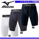 スライディングパンツ ファウルカップ収納式【MIZUNO】ミズノ 野球 ウエア13ss(52CP-200)<@m-w>※20