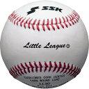 リトルリーグ練習球【SSK】エスエスケイボール11ss(ll30)<お取り寄せ商品の為、発送に2〜5日掛かります。>*00