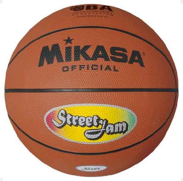 バスケ5号 ゴム ブラウン【MIKASA】ミカサバスケット11FW mikasa(B5JMBR)*20