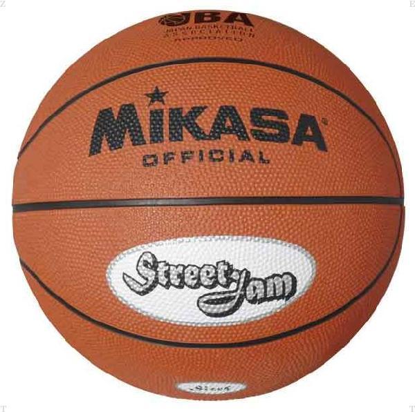 バスケ5号 ゴム ブラウン【MIKASA】ミカサバスケット11FW mikasa(B5JMRBR)*20