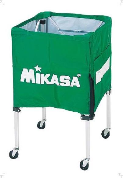 ボール籠 箱型【MIKASA】ミカサ学校機器11FW mikasa(BCSPSS)<お取り寄せ商品の為、発送に2〜5日掛かります。>*20