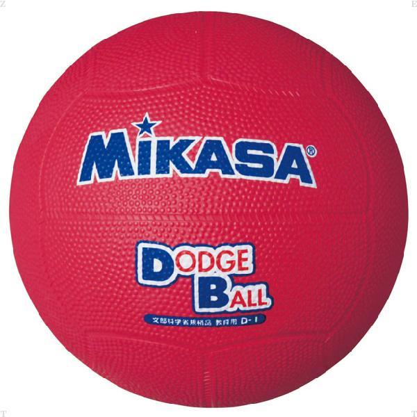 ドッジ1号 ゴム【MIKASA】ミカサハントドッ...の商品画像