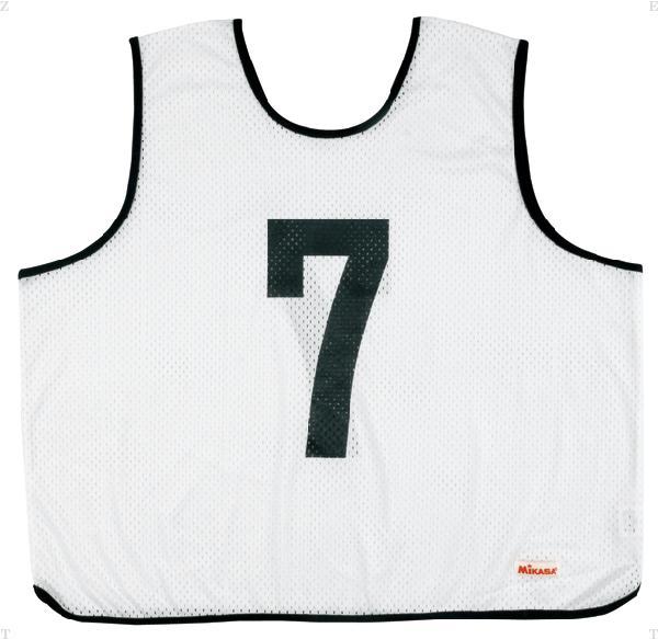 ゲームジャケット ラージサイズ ホワイト【MIKASA】ミカサマルチSP11FW mikasa(GJL2W)*22