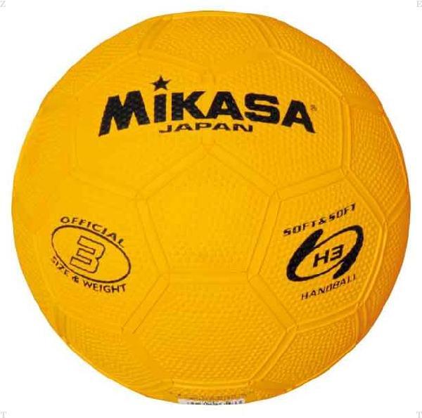 ハンド3号 発泡ゴム【MIKASA】ミカサハントドッチ11FW mikasa(HR3Y)<お取り寄せ商品の為、発送に2〜5日掛かります。>*20