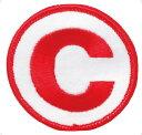バレーボールマーク 刺繍【MIKASA】ミカサバレー11FW mikasa(KMC)<お取り寄せ商品の為、発送に2〜5日掛かります。>*20