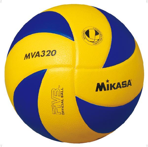 バレー5号 練習球 黄/青【MIKASA】ミカサバレーmikasa(MVA320)<お取り寄せ商品の為、発送に2〜5日掛かります。>*22