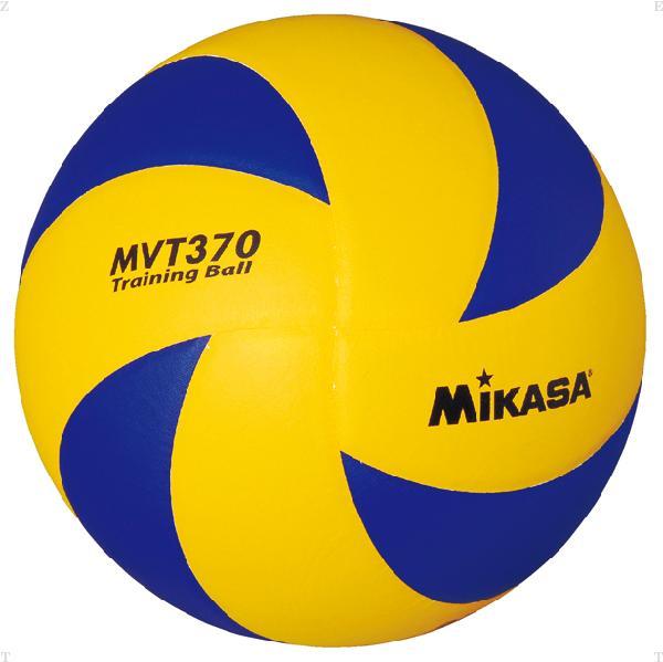 トレーニングボール5号【MIKASA】ミカサバレー mikasa(MVT370)<お取り寄せ商品の為、発送に2〜5日掛かります。>*22