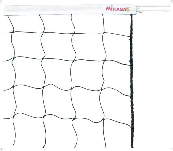 ネット ソフトバレー用【MIKASA】ミカサバレ...の商品画像