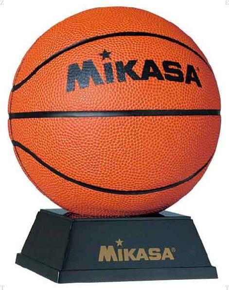 バスケ マスコットボール【MIKASA】ミカサバスケット11FW mikasa(PKC3B)*20