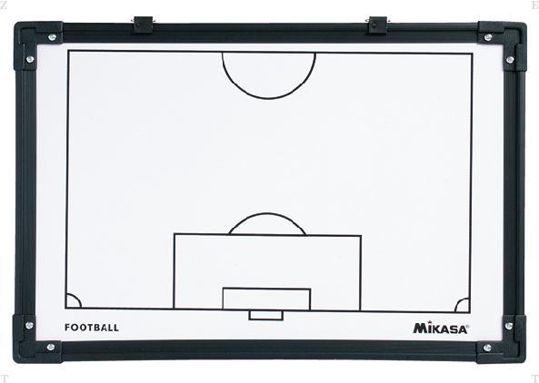 作戦盤 サッカー用【MIKASA】ミカササッカ...の紹介画像2