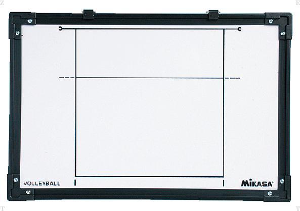 作戦盤 バレー用【MIKASA】ミカサバレー11FW mikasa(SBV)<お取り寄せ商品の為、発送に2〜5日掛かります。>*25