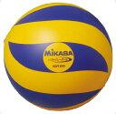 ソフトバレー YE/BLU 50G【MIKASA】ミカサバレー11FW mikasa(SOFT50G)<お取り寄せ商品の為、発送に2~5日掛かります。>*20