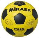 サッカー 検定球 4号【MIKASA】ミカササッカー mikasa(SVC401YBK)<お取り寄せ商品の為、発送に2~5日掛かります。>*21