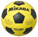 検定球 サッカー5号 キ/黒【MIKASA】ミカササッカーmikasa(SVC501YBK)<お取り寄せ商品の為、発送に2~5日掛かります。>*21