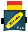 商務旅遊門票 - 警告カード バレー用【MIKASA】ミカサバレー11FW mikasa(VK)<お取り寄せ商品の為、発送に2〜5日掛かります。>*25