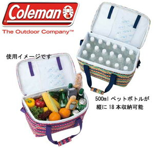 クーラーバッグ/25L【coleman】コールマンクーラーバッグ13SS(170-6995/6)<発送に2〜5日掛る場合が御座います。>