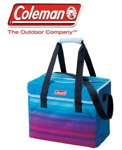 グラデーションソフトクーラー/19L【coleman】コールマンクーラーバッグ13SS(2000011323)<発送に2〜5日掛る場合が御座います。>