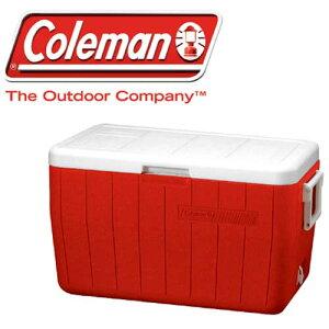 ポリライト48【coleman】コールマンクーラーボックス13SS(3000001342/46)<発送に2〜5日掛る場合が御座います。>
