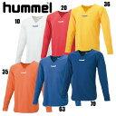 ジュニア長袖インナーシャツ【hummel】ヒュンメル サッカー/ウェア/アンダー(インナー)シャツ(hjp5105)<発送に2?5日掛かる場合が御座います。>