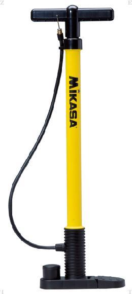 フロアポンプ【MIKASA】ミカサ学校機器11FW mikasa(AP200)<お取り寄せ商品の為、発送に2〜5日掛かります。>*23