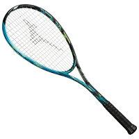 【フレームのみ】ソフトテニスラケット ジストZ-05【MIZUNO】ミズノソフトテニス ラケット ジスト(63JTN836)*30の画像