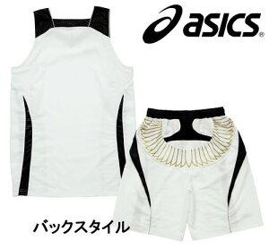 バスケTIシャツ・パンツ上下セット【asics】アシックス●バスケットボールウエア(XB1353/1853)